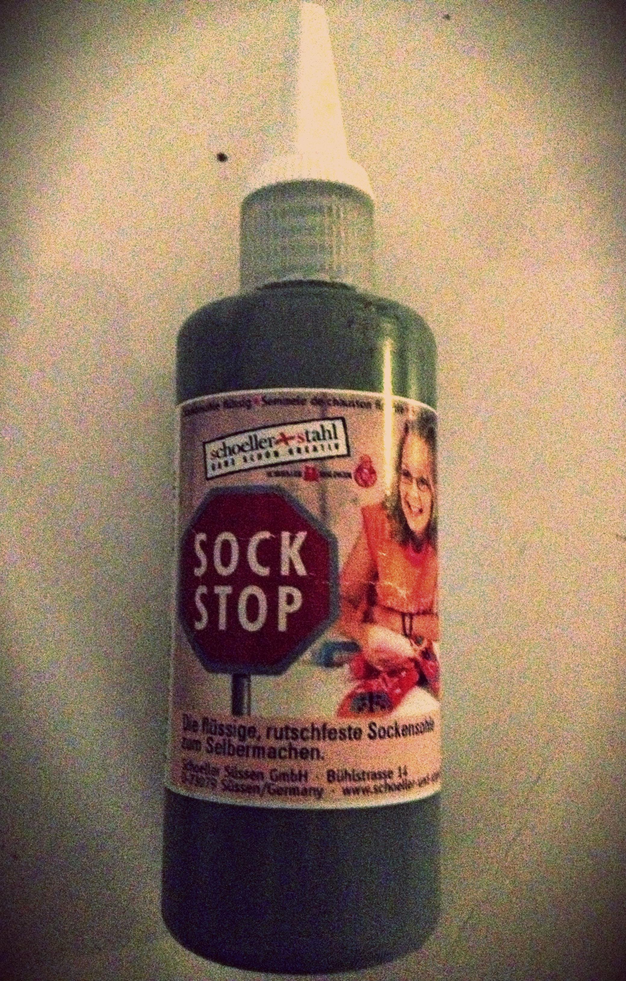 sockStop