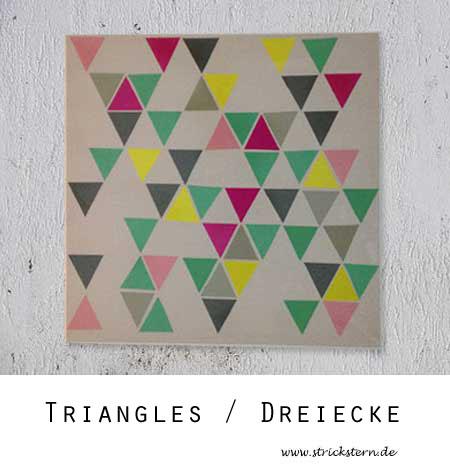 dekoidee_dreieicke