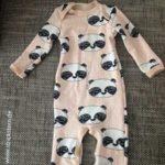 Baby Schlafanzug nähen – sehr vielfältiges Schnittmuster