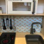 Ikea Kinderküche pimpen – # Duktig Hack